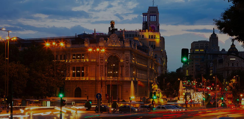 Asociación Madrileña de Distribuidores de Automóviles